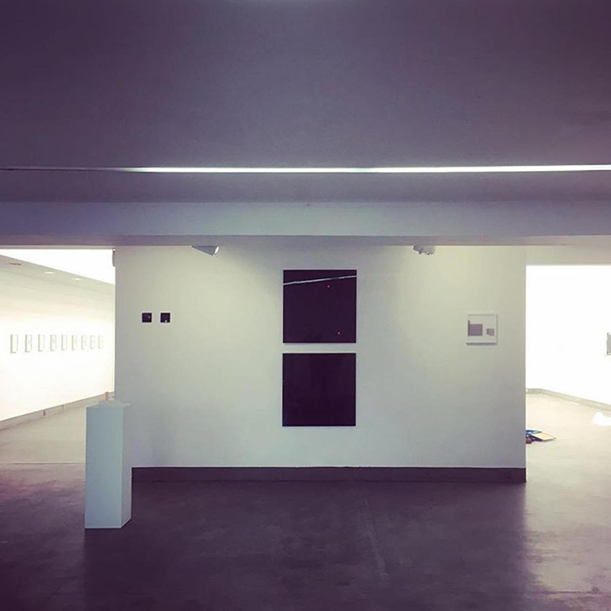 Ohne Geländer – Künstlergruppe Momentum | Künstlerforum Bonn