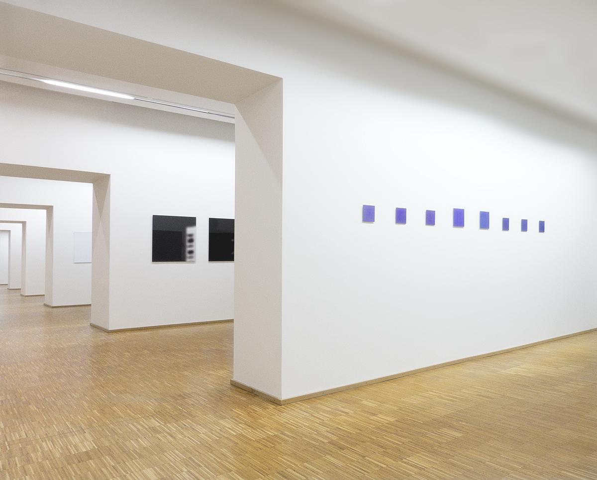 Kunstverein Offenburg Mittelbaden | Maks Dannecker und Alexander Bold