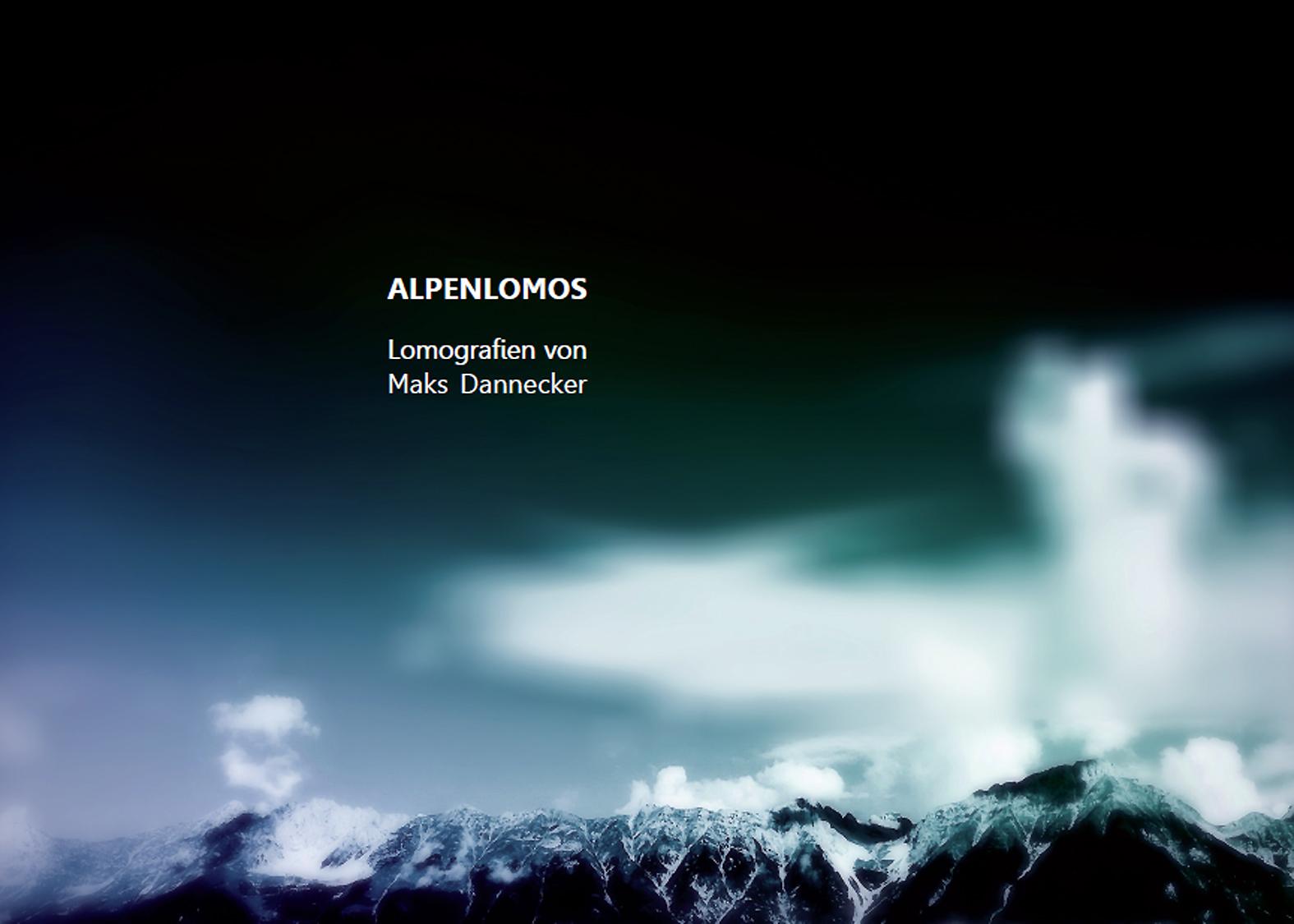 Alpenlomos | Lomografien
