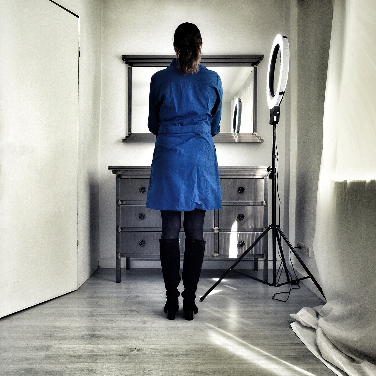 Portrait photography | conceptual photography